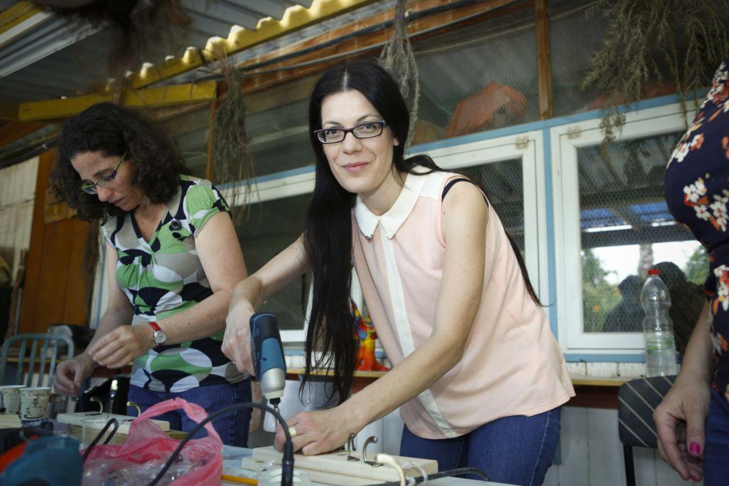 אהובה גרשון, יועצת מס, מנהלת פורום מס באתר גולדה ומכינה מתלים עם פלס