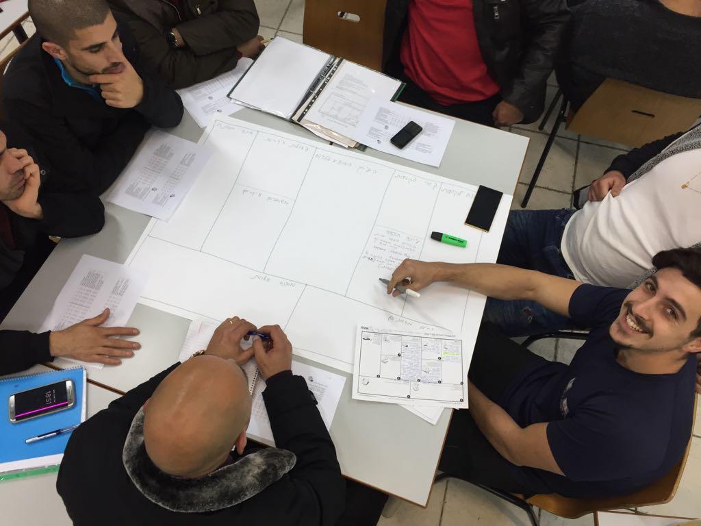 מודלים עסקיים ואסטרטגיות צמיחה