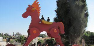 סוס ועגלה - ראיון עם עופר מור