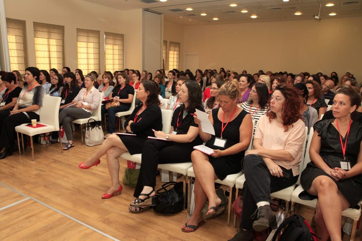כנס נשים בעסקים, גולדה