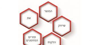 פיתוח עסקי_מודל החוליות