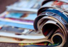 יחסי ציבור - פרסום כתבה בעיתון